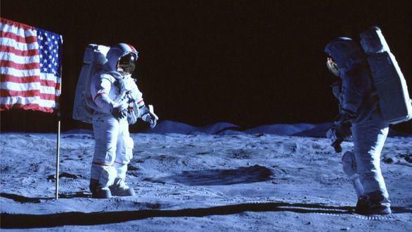 HBO viaja a la Luna con una miniserie de 12 capítulos producida por Tom Hanks