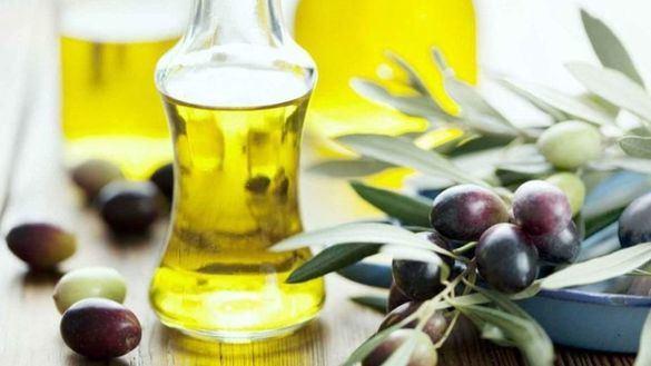 Los beneficios del consumo prolongado de aceite de oliva virgen frente al de girasol