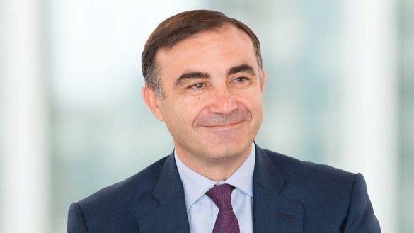 Antonio Román se incorporará como director de Banca Comercial en Santander España