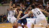 Llull confiesa el daño del fichaje de Mirotic por el Barcelona en Madrid