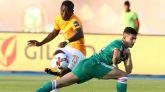Copa África. Túnez arrolla a Madagascar y Argelia sobrevive a Costa de Marfil