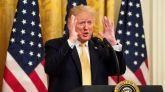 Trump lanzará desde este domingo redadas masivas para deportar a millones de inmigrantes