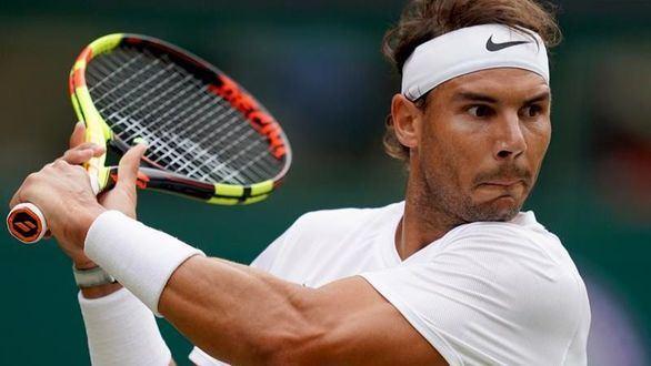 Horario y dónde ver por TV las semifinales de Wimbledon 2019