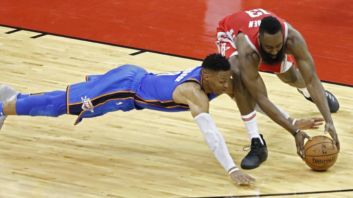 NBA. Los bombazos no frenan: Westbrook luchará por el anillo junto a Harden en Houston