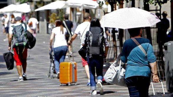 El clima de Madrid en 2050 se parecerá al que ahora tiene Marrakech