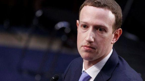 La privacidad le cuesta a Facebook otros 5.000 millones de dólares de multa