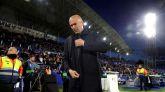 Fallece Farid Zidane, el hermano del entrenador del Real Madrid
