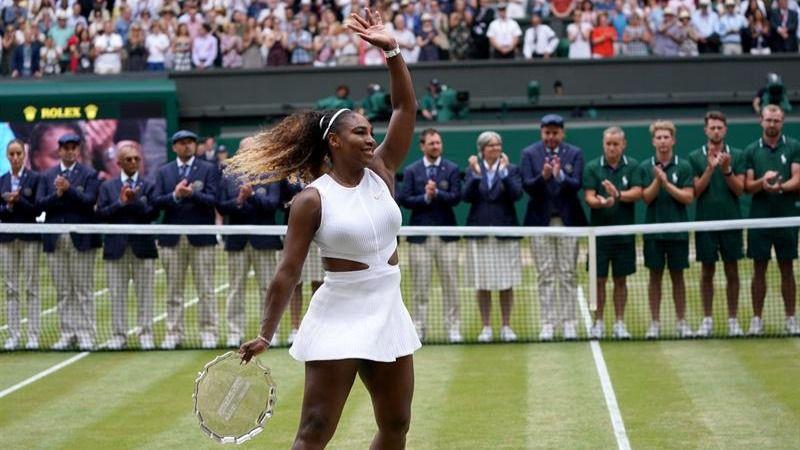 Serena Williams, feminista: