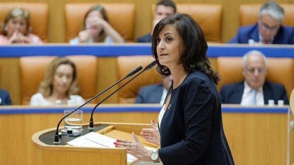 Podemos no apoya al PSOE en La Rioja: