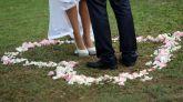 El suculento negocio nupcial: 20.000 euros de media por boda
