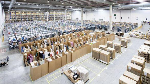 Bruselas investiga a Amazon por posible abuso de monopolio