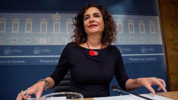 Montero niega 'amenazas' de EEUU por la tasa Google en España