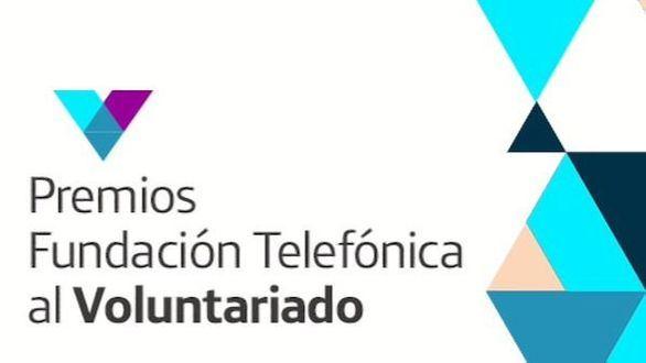 Fundación Telefónica presenta la 2ª edición de sus Premios al Voluntariado