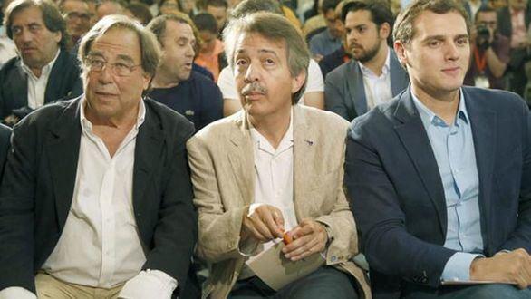 Otra baja en Ciudadanos: Francesc de Carreras se marcha por el veto a Sánchez