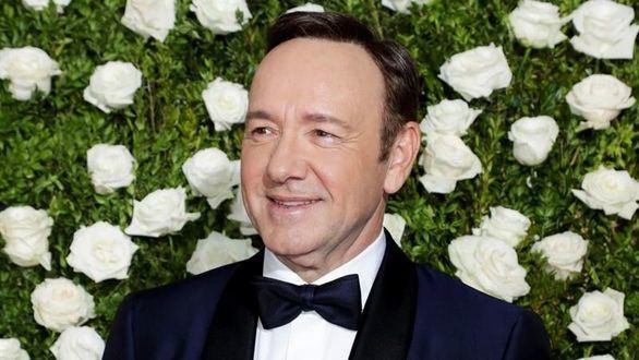 Los fiscales retiran los cargos contra Kevin Spacey en un caso de agresión sexual