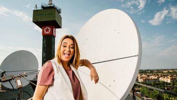 Toñi Moreno ficha por Telemadrid: presentará Aquellos maravillosos años
