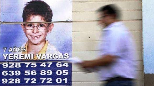 La familia de Yéremi Vargas pide reabrir el caso por pruebas judiciales sin practicar