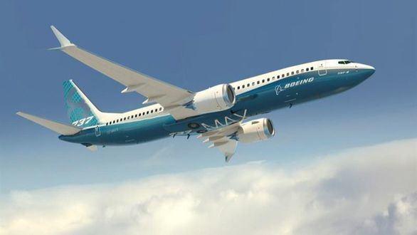 La crisis del 737 MAX le cuesta a Boeing 4.900 millones de euros