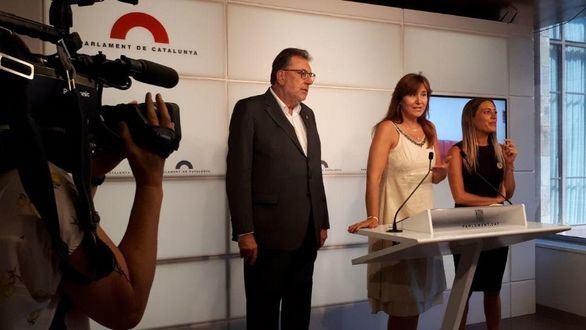 Sin Podemos, el PSOE necesitaría a los separatistas y Bildu