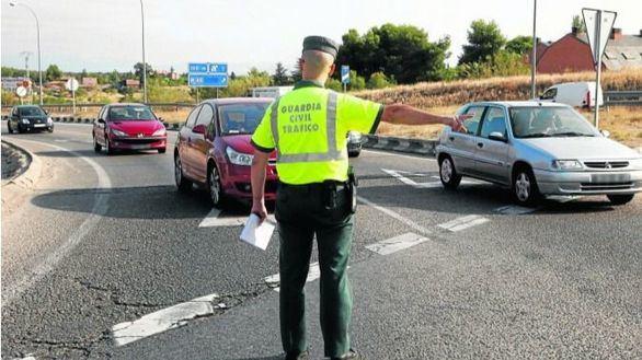 La Fiscalía pide que se grabe a los conductores con síntomas de estar drogados