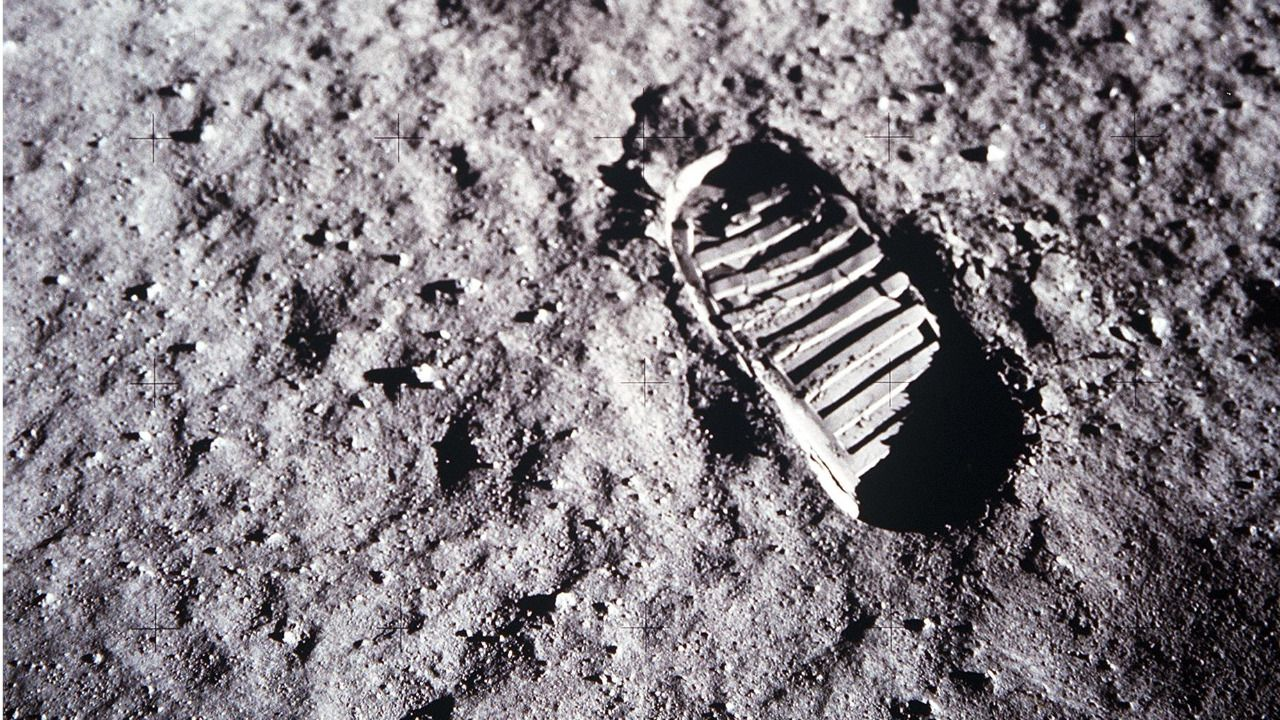 Fotogalería del Apolo 11, la misión que llevó la humanidad a la Luna