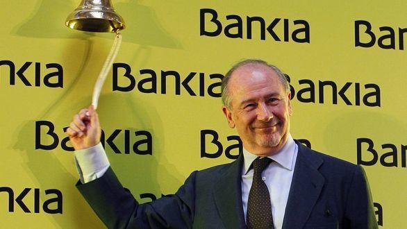 La Fiscalía eleva la condena a Rato por la salida a Bolsa de Bankia