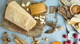 Parmigiano Reggiano, una joya gastronómica sin rastro de lactosa