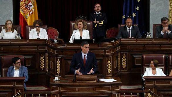 La propuesta estrella de Sánchez: blindar Madrid Central