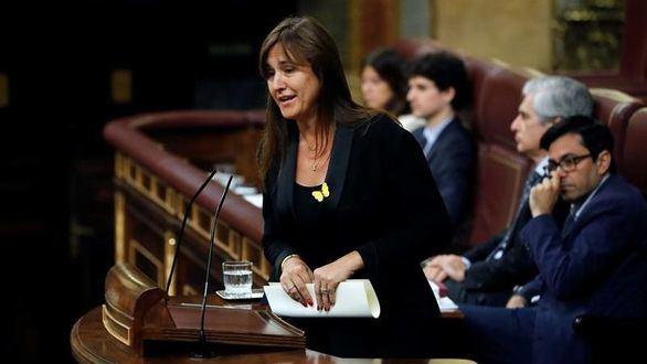 El partido de Puigdemont vota 'no' a Sánchez por