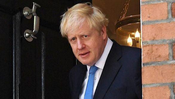 Boris Johnson, nuevo líder de los conservadores y próximo primer ministro
