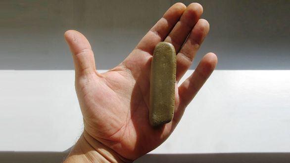 El artefacto de Monte Alto.