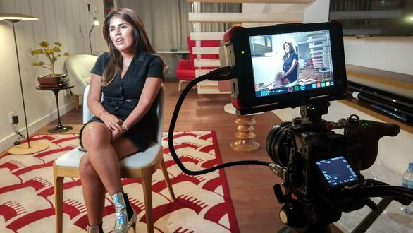 TVE aprovecha el tirón de Isabel Pantoja para su programa Lazos de sangre