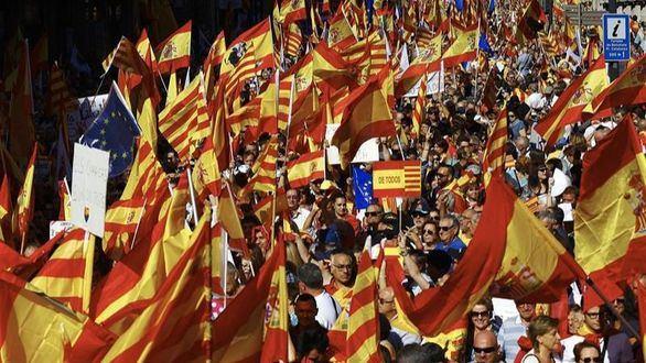 La mayoría de catalanes rechaza la independencia según el CIS catalán
