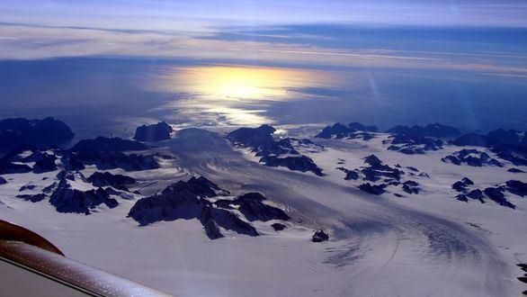 La ONU teme que el hielo de Groenlandia alcance este verano mínimos históricos