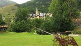 Vista de Bagergue.