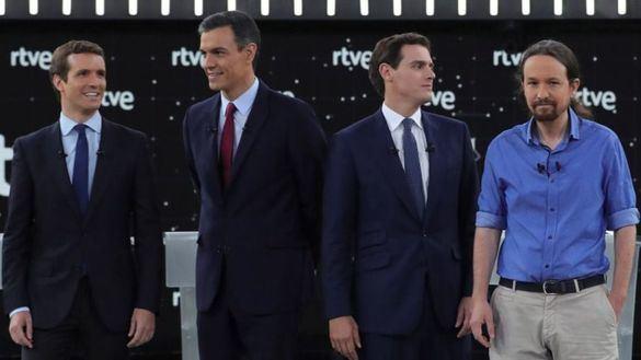 La investidura de Sánchez, en el aire: nadie se mueve de su sitio