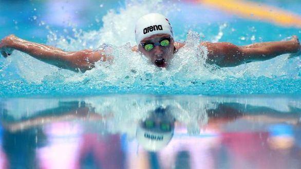 Mundial natación. Dos récords del mundo para cerrar los campeonatos