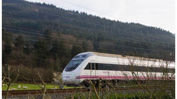 Consulte los trenes cancelados en la huelga de Renfe
