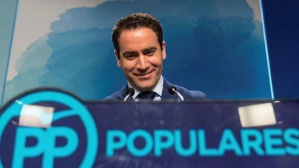 El PP se desmarca de Feijóo y da por 'imposible' la abstención