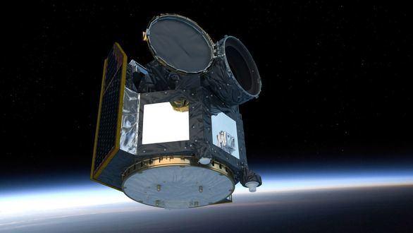 Cheops pasa la última revisión antes de ser lanzado al espacio