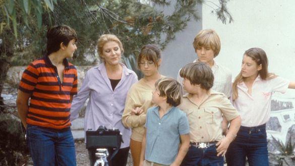 Verano azul 40 años después: La 2 la repone y Netflix la incluye en su catálogo