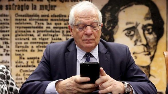 Borrell no dará explicaciones sobre el supuesto espionaje a la Generalidad