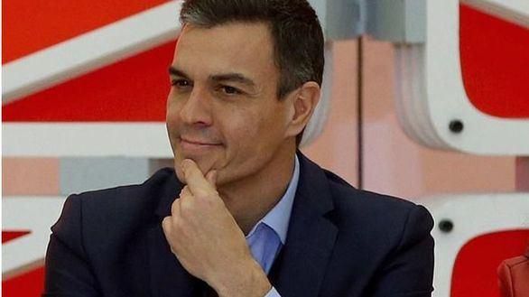 CIS previo al fracaso de la investidura: 41% de votos para el PSOE