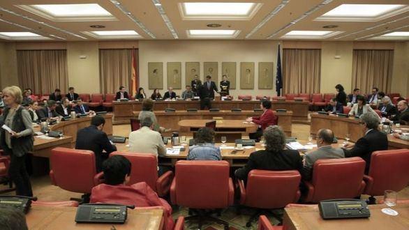 El PSOE presidirá 14 de las 28 comisiones del Congreso