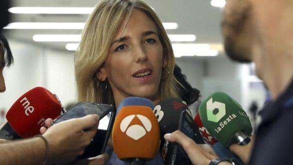 Álvarez de Toledo admite que Feijóo, Moreno o Alonso no la han felicitado