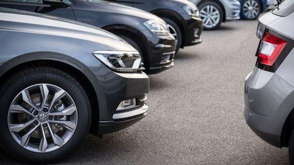 El número de estafas por compraventa de vehículos de segunda mano vuelve a situarse como uno de los más altos de Europa