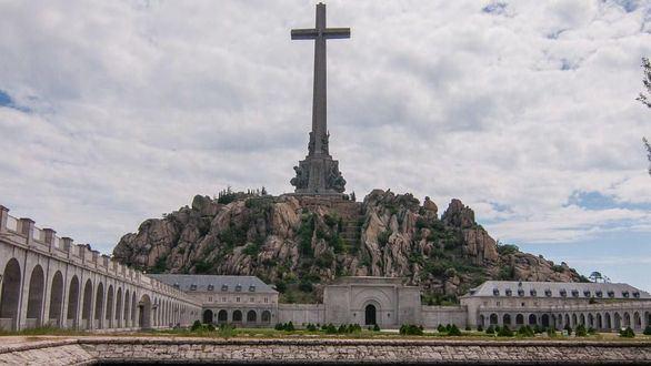 Caen un 31% las vistitas al Valle de los Caídos