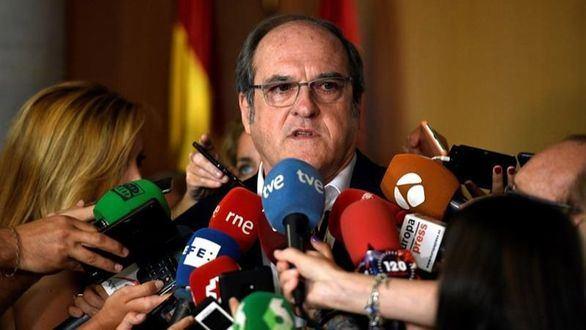 La izquierda estalla contra PP y Cs por pactar con Vox en Madrid: