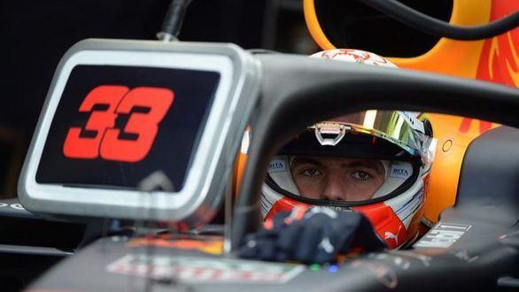 F1. Verstappen vuela para lograr la primera 'pole' de su carrera