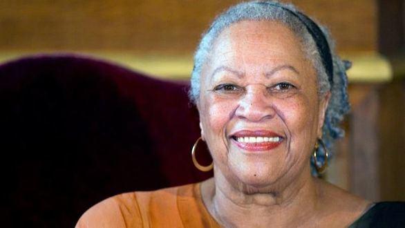 Imagen de archivo de la escritora Toni Morrison, tomada en 2010.